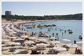 Плаж Атлиман в Китен