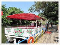 Разходка с лодка по река Ропотамо